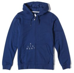 画像1: ALTAMONT 「ANTISEC ZIP FLEECE」