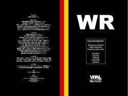 画像2: BORED VITAL DIVISION / WR (高耐久防水撥水ミスト)