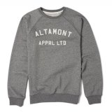 ALTAMONT 「NON GAME CREW FLEECE」