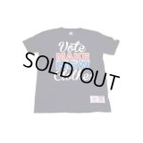 VOTE MAKE NEW CLOTHES 「STARTER VOTE TEE」