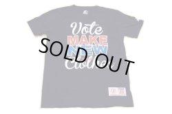 画像1: VOTE MAKE NEW CLOTHES 「STARTER VOTE TEE」
