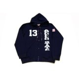 VOTE MAKE NEW CLOTHES 「APOLLO STATE SNAP PARKA」