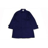 VOTE MAKE NEW CLOTHES 「INDIGO LONG COAT」