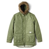 ALTAMONT 「HUNTERS RIDGE JACKET」
