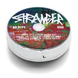 画像1: STRANGER NO HYPE DVD/TEE COMBO