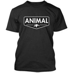 画像1: ANIMAL EMBLEM TEE