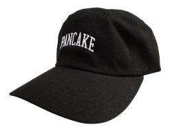 画像3: PANCAKE 6PANEL ARCH LOGO CAP