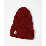 #FR2 Cable Knit CAP