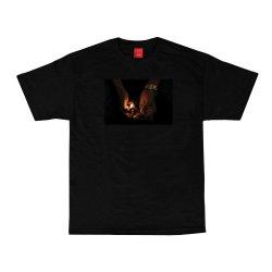 画像1: V/SUAL 「Burn」 S/S TEE