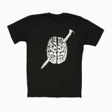 CULT SCREWBRAIN TEE