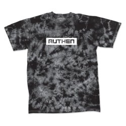 画像1: AUTHEN BOX LOGO S/S TEE