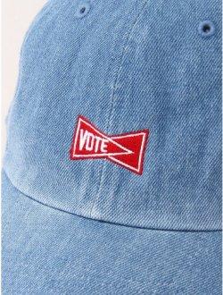 画像2: VOTE MAKE NEW CLOTHES × STARTER LOGO CAP