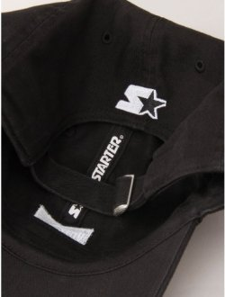 画像4: VOTE MAKE NEW CLOTHES × STARTER LOGO CAP
