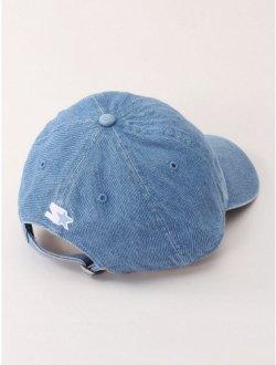 画像3: VOTE MAKE NEW CLOTHES × STARTER LOGO CAP