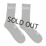 CULT LOGO SOCKS
