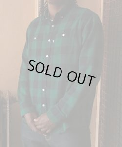 画像2: FTC BUFFALO NEL B.D SHIRT