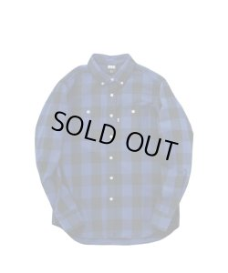 画像1: FTC BUFFALO NEL B.D SHIRT
