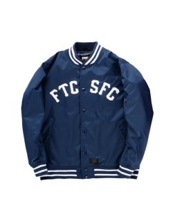 画像1: FTC TEAM VARSITY JACKET