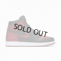 "画像2: NIKE AIR JORDAN 1 RETRO HIGH OG ""BANNED"""