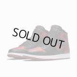 "NIKE AIR JORDAN 1 RETRO HIGH OG ""BANNED"""
