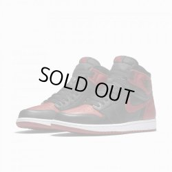 "画像1: NIKE AIR JORDAN 1 RETRO HIGH OG ""BANNED"""