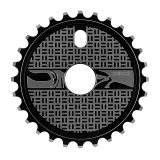 ANIMAL DEHART SOLID SPROCKET