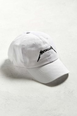 画像2: METALLICA Dad Hat