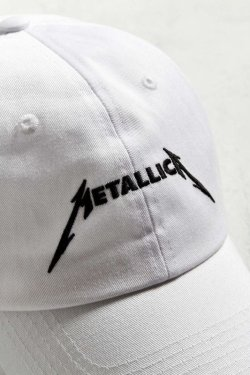 画像1: METALLICA Dad Hat