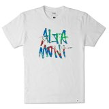 ALTAMONT NEW STACKED S/S TEE