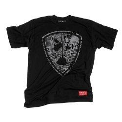 画像1: Subrosa x The Come Up Collaboration Shirt