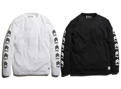 画像1: PANCAKE ICON LONG SLEEVE TEE