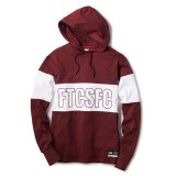 FTC SPORT HOODED TEE