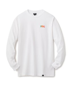 画像1: FTC POPPIES L/S TEE