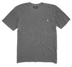画像1: ALTAMONT ESSENTIAL POCKET CREW S/S TEE