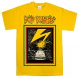 BAD BRAINS CAPITOL ADULT S/S TEE