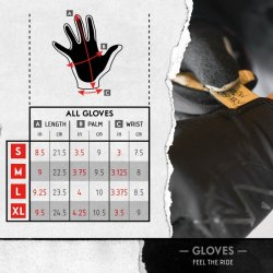 画像3: THE SHADOW CONSPIRACY CONSPIRE GLOVES
