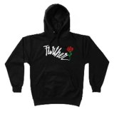 Further Shock Rose PULL OVER HOODIE