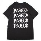 KANYE WEST PABLO PABLO S/S TEE