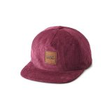 FTC CORDUROY OG BOX 5 PANEL CAP