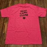 Peep Game Posse T-Shirt