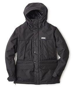 画像1: FTC WATERPROOF 3L MOUNTAIN JACKET