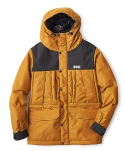 画像2: FTC WATERPROOF 3L MOUNTAIN JACKET
