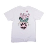 WELCOME SKATEBOARDS STORY BOOK S/S TEE