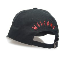 画像2: WELCOME SKATEBOARDS SYMBOL CAP