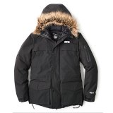 FTC EVEREST DOWN JACKET