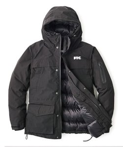 画像2: FTC EVEREST DOWN JACKET