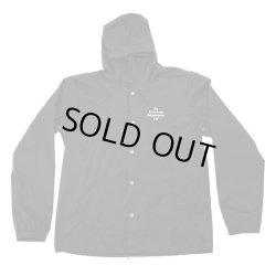 画像2: CULT Memorandum Hooded Nylon Jacket