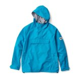 FTC TECH HOODED PULLOVER JACKET