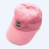 Peep Game Eyeflower Unstructured Cap