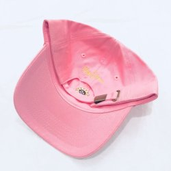 画像2: Peep Game Eyeflower Unstructured Cap
